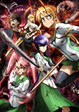 「学園黙示録 HIGHSCHOOL OF THE DEAD」BD-BOXが12月リリース