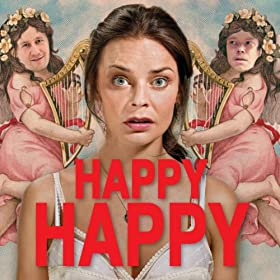 Happy Happy (Music from the motion picture)