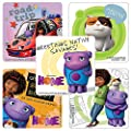 DreamWorks Home Movie Stickers - Birthday Party Supplies & Favors - 75 per Pack