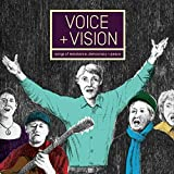 Voice & Vision - Songs Of Resistance, Democracy & Peace Various Artists