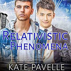 Relativistic Phenomena Audiobook