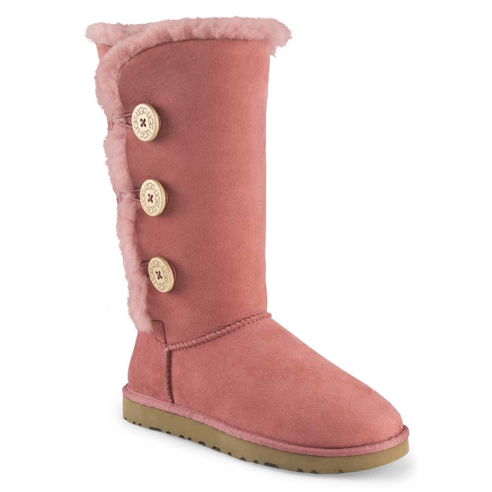 UGG Women&#8217;s Bailey Button Triplet Boot