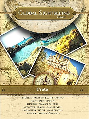 KRETA Crete, Greece - Global Sightseeing Tours