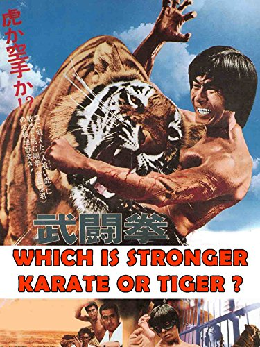 Which Is Stronger Karate Or Tiger