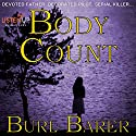 Body Count Audiobook by Burl Barer Narrated by Paul McClain