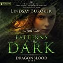 Patterns in the Dark: Dragon Blood, Book 4 Audiobook by Lindsay Buroker Narrated by Caitlin Davies