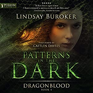 Patterns in the Dark Audiobook
