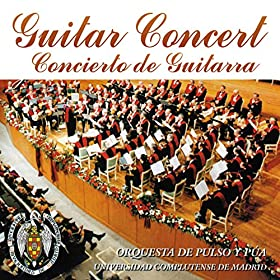 Marcha Radetzky (Guitar Orchestra version)