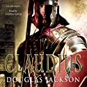 Claudius Audiobook by Douglas Jackson Narrated by Cornelius Garrett