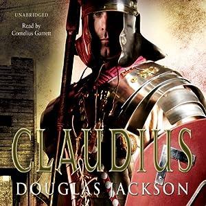 Claudius Audiobook