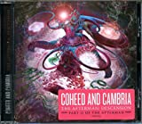 The Afterman: Descension Coheed and Cambria