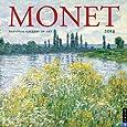 Monet Calendars