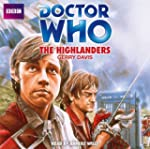 Doctor Who: The Highlanders: An Unabr...