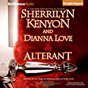 Alterant: The Belador Code, Book 2 | Sherrilyn Kenyon, Dianna Love