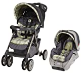 Graco Alano Classic Connect Travel System, Roman