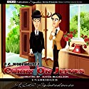 Carry On, Jeeves (       UNABRIDGED) by P.G. Wodehouse Narrated by David McCallion