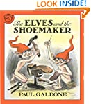 The Elves and the Shoemaker (Paul Gal...