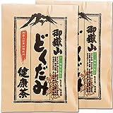 日野製薬【御嶽山どくだみ健康茶】 15g大バック10入x2個セット 自然の十六茶葉配合