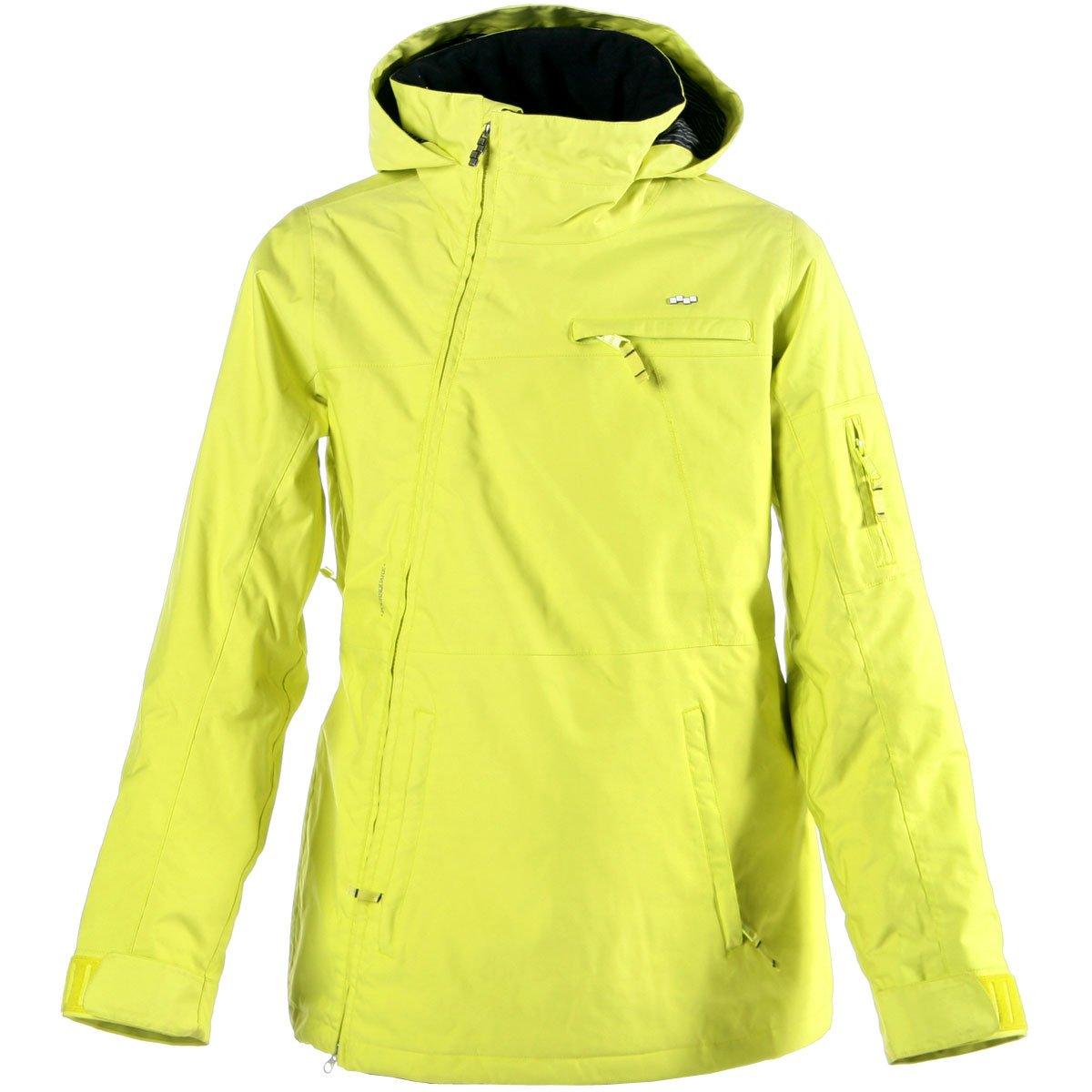 Damen Snowboard Jacke Foursquare Hearn Jacket Women günstig