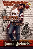 img - for Her Volunteer Cowboy (Harland County Series Book 6) book / textbook / text book