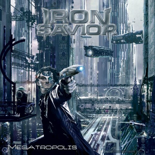 Iron Savior - Still I Believe Lyrics - Zortam Music