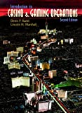 img - for Introduction to Casino and Gaming Operations by Lincoln H. Marshall (2-Aug-1999) Paperback book / textbook / text book