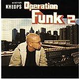 echange, troc Dj Kheops - Operation Funk /Vol.2