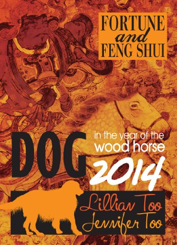 Lillian Too - Fortune & Feng Shui 2014 DOG