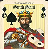 Gentle Giant - The Power and the Glory - Capitol - ST 11337 - Canada VG++/NM LP