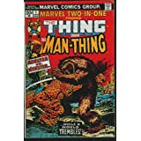 Essential Marvel Two-In-One - Volume 1by Marvel Comics