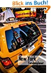 New York Familienplaner (Wandkalender...
