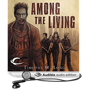 Among the Living (Unabridged)
