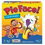 Hasbro - B70631010 - Pie Face - Le Je...