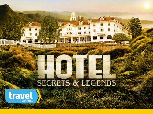 Hotel Secrets & Legends Season 1