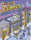 Texas Landmark Saloons, Honky Tonks & Dance Halls (Texas Pocket Guides)