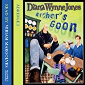 Archer's Goon | [Diana Wynne Jones]