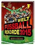 Welt-Fu�ball-Rekorde 2015
