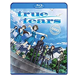 True Tears: Complete TV Series [Blu-ray]