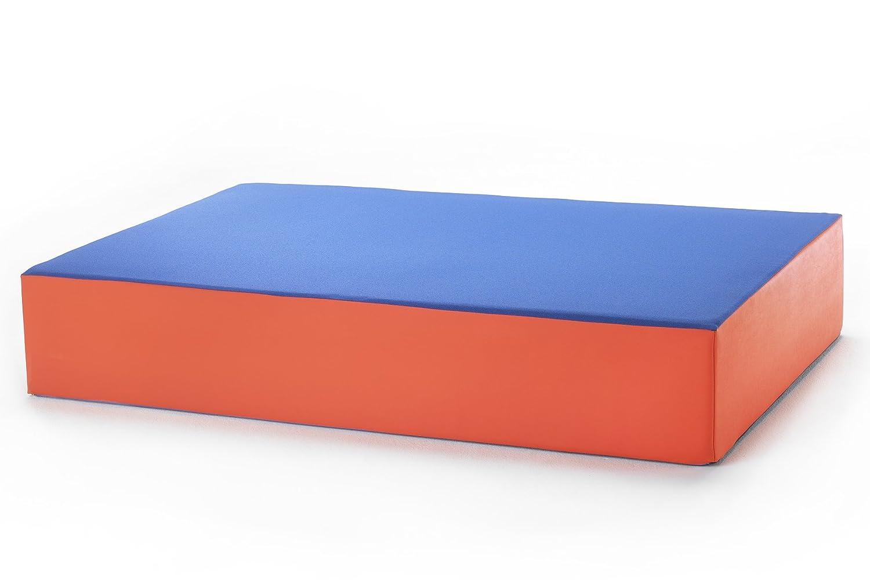 Hüpfmatratze für alle kleinen und großen Hüpfer 130x90x25cm günstig kaufen