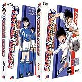 echange, troc Olive et Tom (Captain Tsubasa) - En route vers le Mondial - Intégrale - Pack 2 Coffrets (10 DVD)