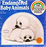 Endangered Baby Animals