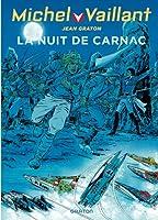 Michel Vaillant - tome 53 - Michel Vaillant 53 (rééd. Dupuis) La nuit de Carnac
