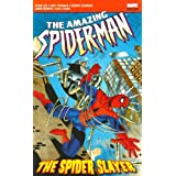 Amazing Spiderman: The Spider Slayer (Marvel Pocketbook)by Stan Lee
