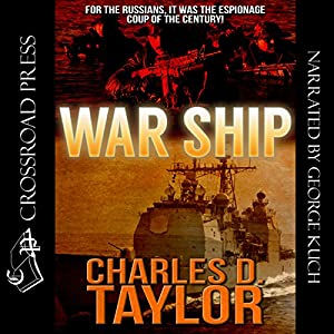War Ship Audiobook