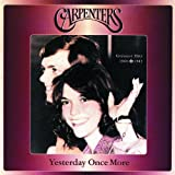 Yesterday Once More: Greatest Hits 1969-1983by Carpenters