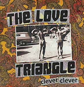 Clever Clever [VINYL]