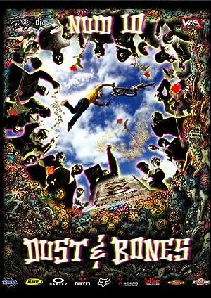 【マウンテンバイク DVD】 NEW WORLD DISORDER 10 : Dust and Bones(ニューワールド・ディスオーダー・テン:ダスト・アンド・ボーンズ) 日本語字幕付