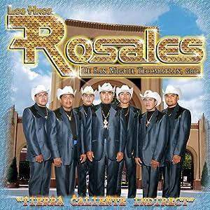 Los Hermanos Rosales De San Miguel Tecomatlan Guerrero