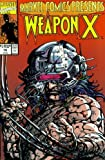img - for Marvel Comics Presents #79 : Wolverine as Weapon X, Sgt. Fury, Dracula, Sunspot, & Dr. Strange (Marvel Comics) book / textbook / text book