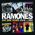 Ramones - Sire Years 1976....<br>$814.00
